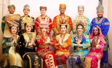 Indonesian Arts and Culture Scholarship (IACS)
